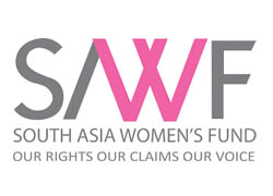 South Aisa Women's Fund